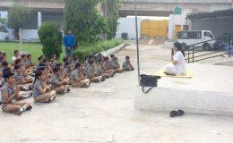 Yoga  Teacher Shobhaji